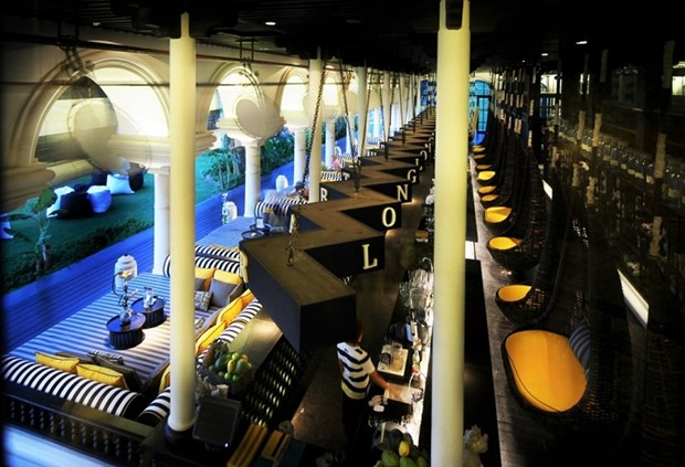 Harnn Heritage Spa designe meilleur resort-spa d'Asie hinh anh 1