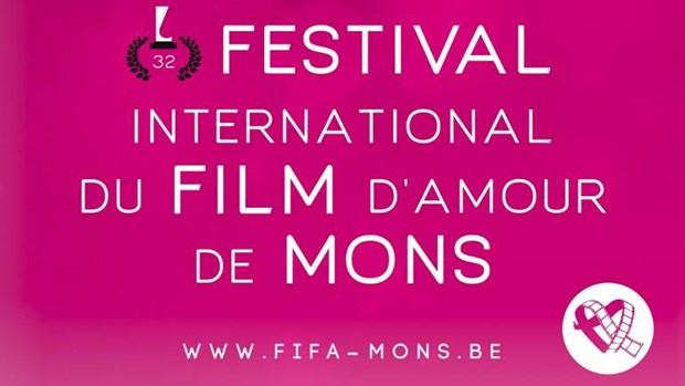 Le Festival international du film d'amour de Mons pour la 1ere fois au Vietnam hinh anh 1