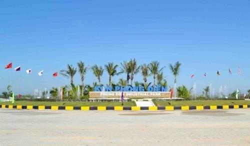 Les zones industrielles de Viglacera attirent les investisseurs etrangers hinh anh 1