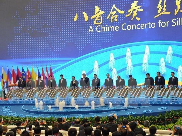 La Chine et l'ASEAN stimulent leur cooperation dans l'e-commerce hinh anh 1