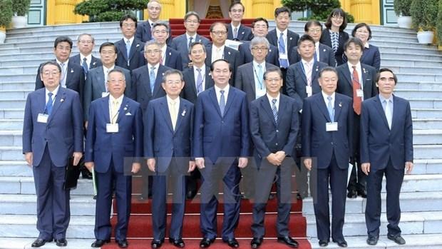 Le Vietnam souhaite attirer davantage d'investisseurs de Kansai hinh anh 1