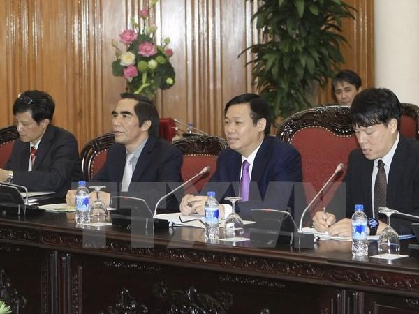 Le Vietnam souhaite attirer davantage d'investisseurs de Kansai hinh anh 2