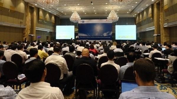 Les entreprises allemandes cherchent a investir dans les projets d'electricite solaire au Vietnam hinh anh 1