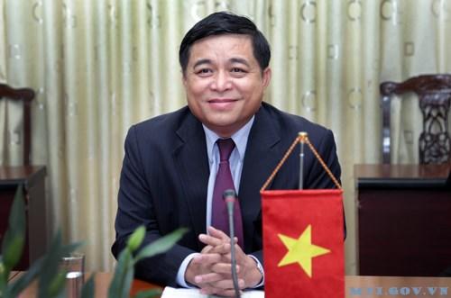 Vietnam et Cuba renforcent la promotion du commerce hinh anh 1