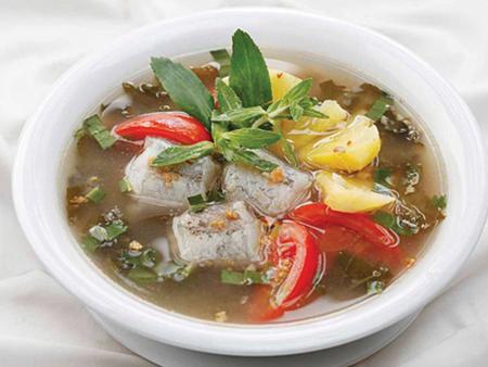 Thai Binh : A la decouverte des specialites culinaires locales hinh anh 2
