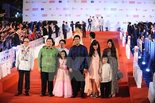 Environ 550 films au 4e Festival international du film de Hanoi hinh anh 1