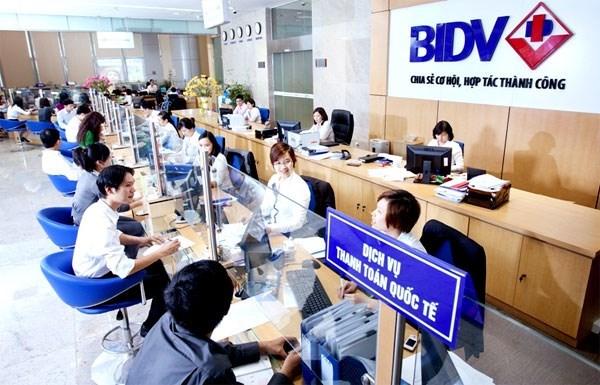 BIDV est nommee « Premiere banque partenaire au Vietnam en 2016 » hinh anh 1