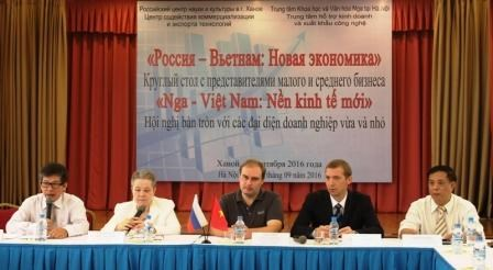 Intensification de la cooperation vietnamo-russe dans le secteur medical hinh anh 1