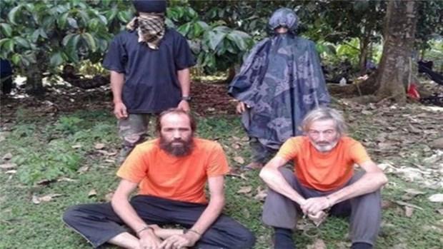 Philippines : Abu Sayyaf libere un otage norvegien hinh anh 1