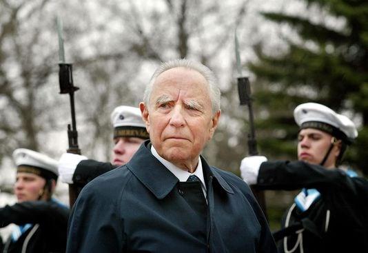 Condoleances du Vietnam suite au deces de l'ancien President italien hinh anh 1