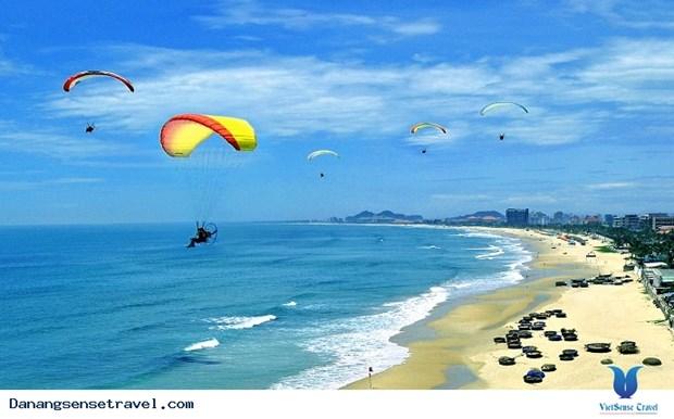 Da Nang : le tourisme deviendra un secteur economique majeur hinh anh 1