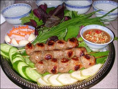 Gastronomie vietnamienne: Positionnement de marque hinh anh 1