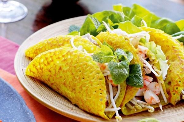 Gastronomie vietnamienne: Positionnement de marque hinh anh 2