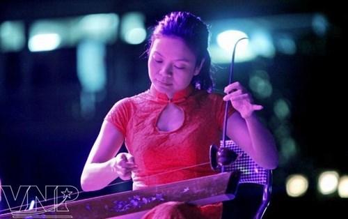 Le Vietnam a un concert international de musique traditionnelle hinh anh 1