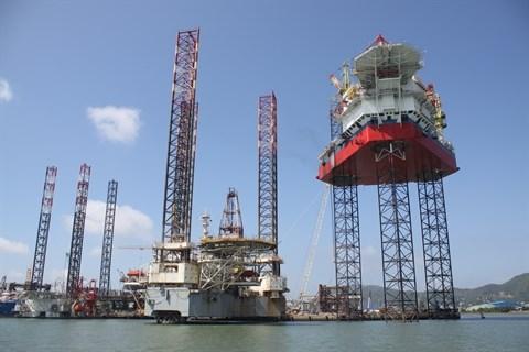 La technologie au service du petrole hinh anh 1