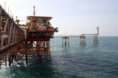 La technologie au service du petrole hinh anh 2