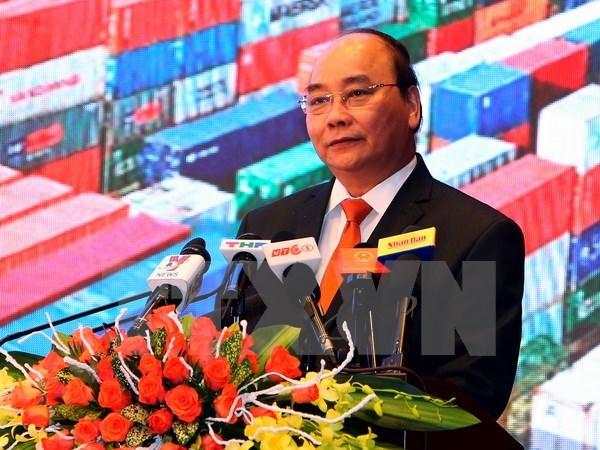 Le Premier ministre appelle plus d'investissements dans la ville de Hai Phong hinh anh 1