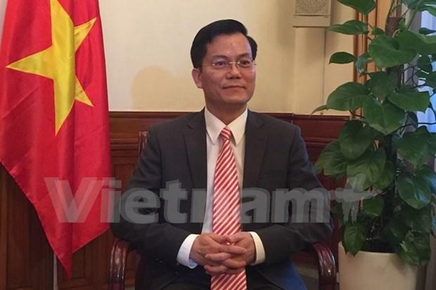 Le Vietnam contribue au maintien des orientations du MNA hinh anh 1