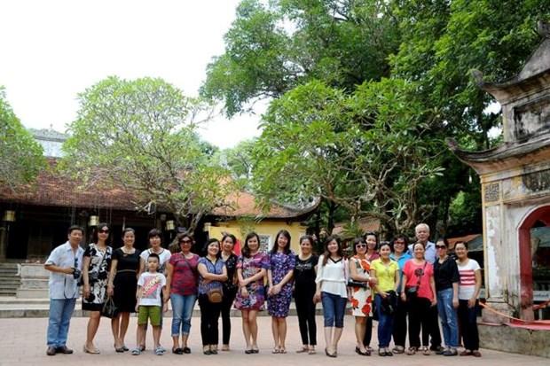 Le Puits Mat Rong, un rendez-vous avec l'histoire hinh anh 2