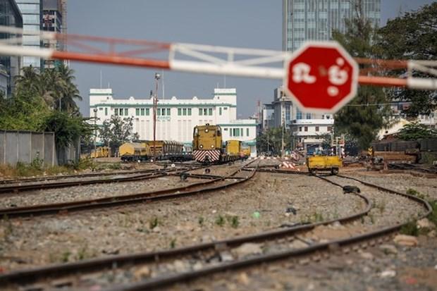 Thailande et Cambodge seront relies par chemin de fer hinh anh 1
