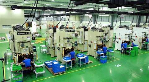 L'IDE au Vietnam franchira les 15 milliards de dollars hinh anh 2