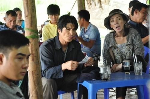 Un film vietnamien presente au festival cinematographique le plus important de Chine hinh anh 1