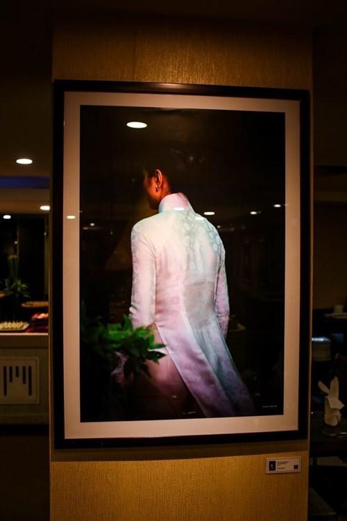 Exposition de photos de femmes a Ho Chi Minh-Ville hinh anh 1