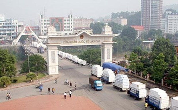 Le PM adopte le plan d'elargissement de la zone economique frontaliere de Lao Cai hinh anh 1
