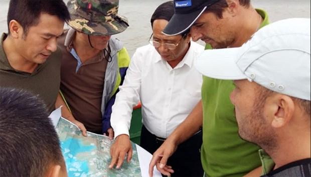 Hai Phong souhaite mieux exploiter les potentiels touristiques de Cat Ba hinh anh 1