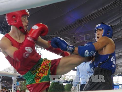 ABG5 : le Vietnam gagne cinq medailles d'or lors de la deuxieme journee hinh anh 1