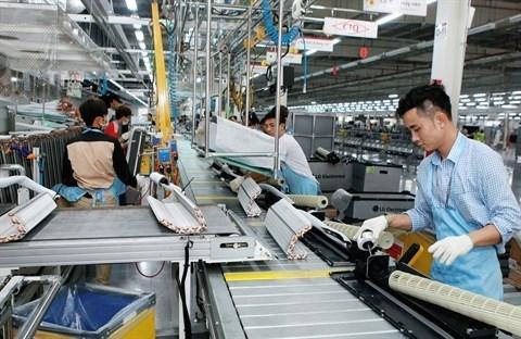 Binh Duong draine 1,531 milliards de dollars d'IDE en 9 mois hinh anh 1