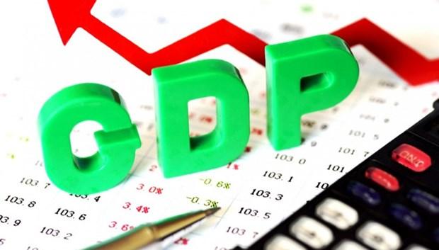 PIB : croissance de 5,93 % en neuf mois hinh anh 1