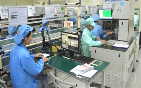 Bac Giang cherche a faciliter l'investissement etranger hinh anh 1