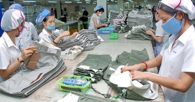 Vietnam-Bresil : plus de 2 milliards de dollars d'echanges en huit mois hinh anh 1