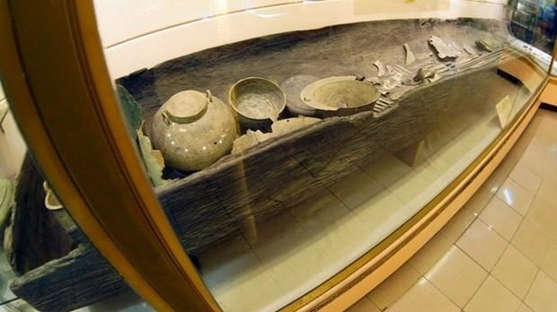 Des tresors archeologiques du Vietnam bientot exposes en Allemagne hinh anh 1
