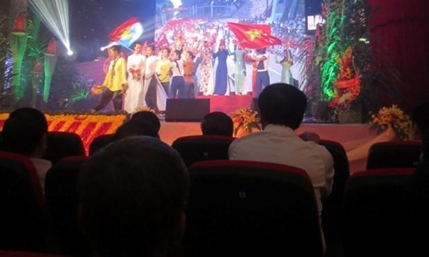 Plethore d'activites a l'occasion de la liberation de la capitale hinh anh 1