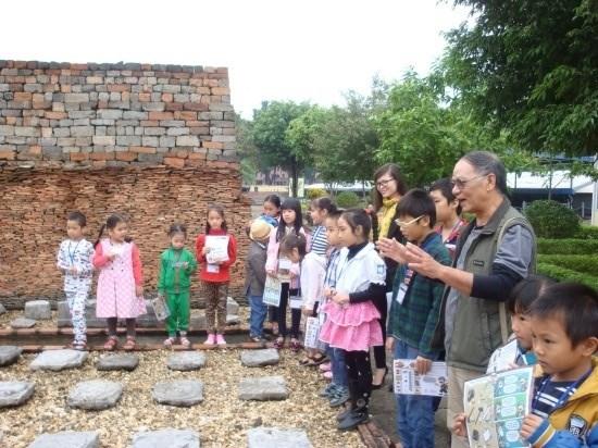 Lancement du programme educatif sur les patrimoines hinh anh 1