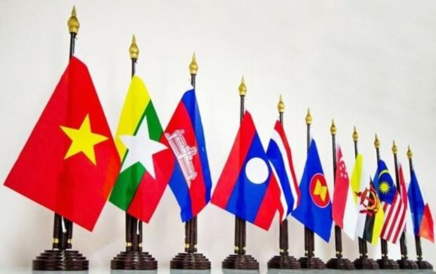 Elever l'efficacite des fonds et programmes de cooperation de l'ASEAN hinh anh 1
