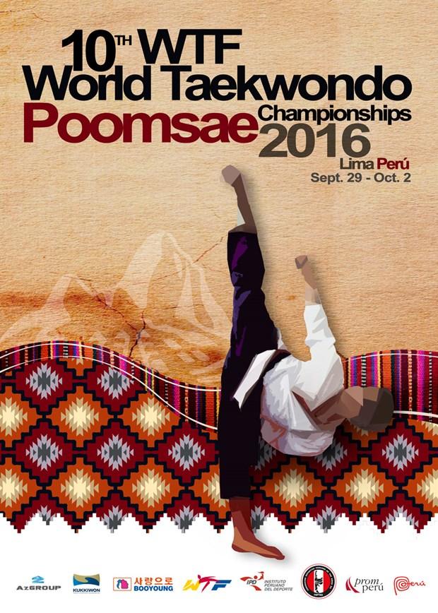 Taekwondo : le Vietnam decroche deux medailles d'or hinh anh 1
