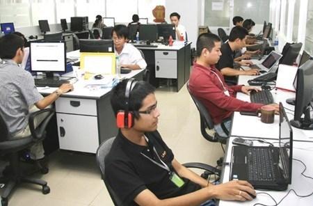 TI: Vietnam et RPDC cooperet dans la formation de personnel qualifie hinh anh 1