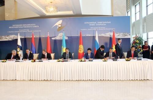 ALE Vietnam-UEEA : de grandes opportunites a saisir pour les entreprises vietnamiennes hinh anh 1
