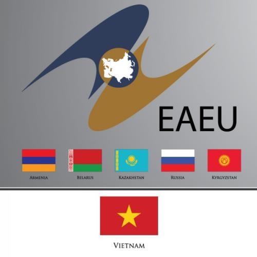 Quelles perspectives pour les relations economiques et commerciales entre le Vietnam et l'UEEA ? hinh anh 1