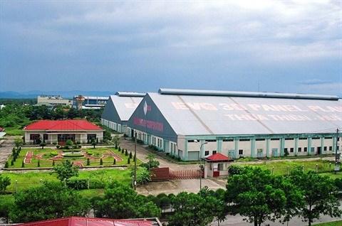 L'essor fulgurant du marche immobilier industriel au Vietnam hinh anh 2