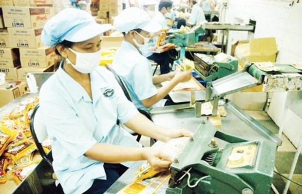 Soutenir la formation des ressources humaines des PME hinh anh 1