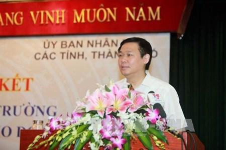 Creation du Comite national de pilotage sur le guichet unique au sein de l'ASEAN hinh anh 1