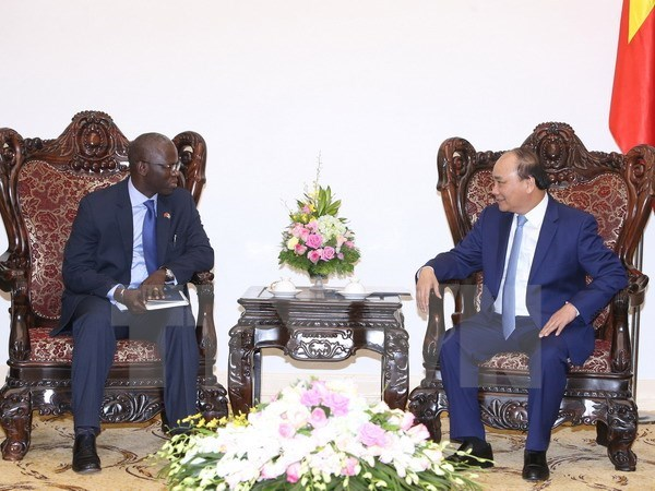 Le partenariat entre le Vietnam et la BM connait un bon essor hinh anh 1