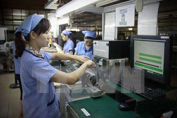 Opportunites d'investissement dans l'industrie auxiliaire du Vietnam hinh anh 1