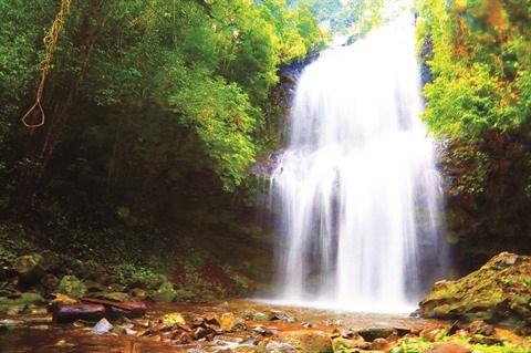 Dak Nong, nouvelle destination d'ecotourisme hinh anh 2