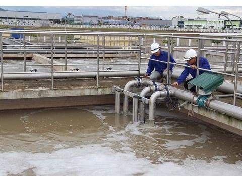Liez croissance economique et protection des ressources en eau ! hinh anh 1