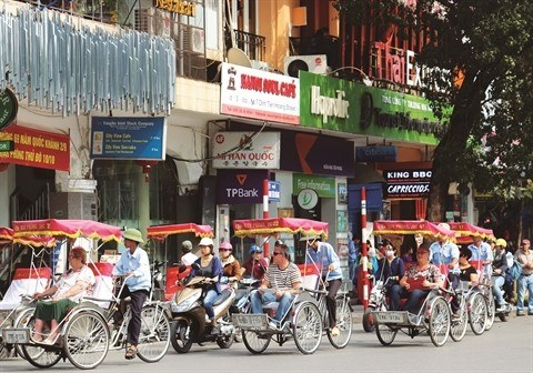 Hanoi propose quatre circuits touristiques gratuits hinh anh 2